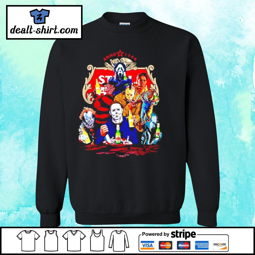 Honor Characters Anno 1366 beer s sweater