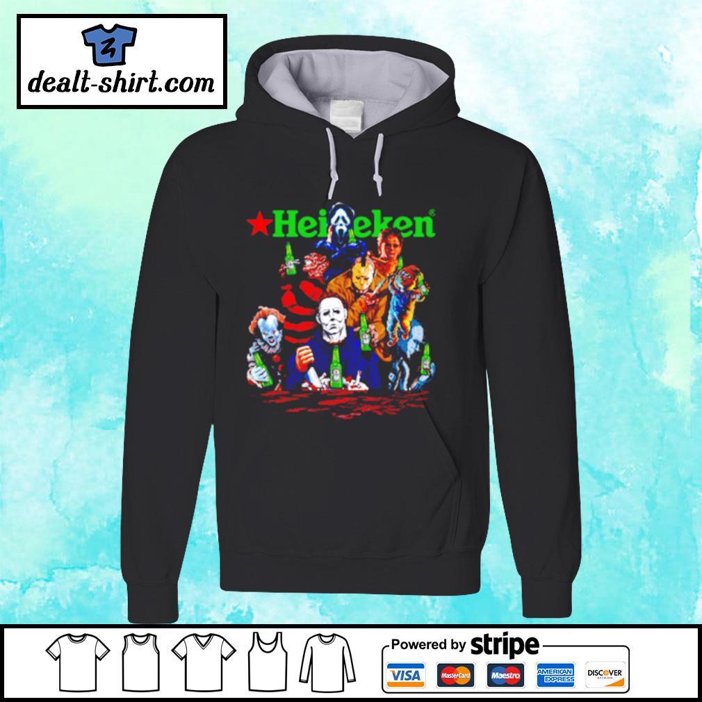 Honor Characters Henieken Shirt hoodie