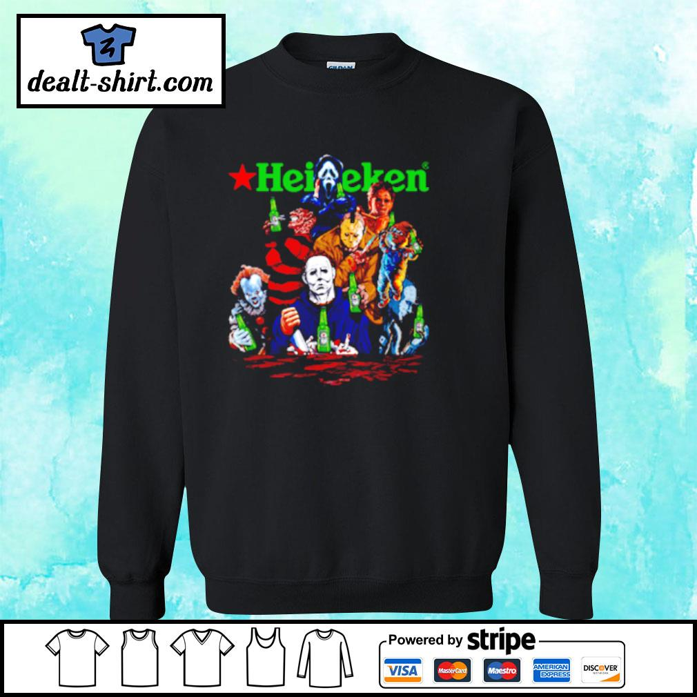 Honor Characters Henieken Shirt sweater